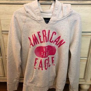 American Eagle Womens Hoodie